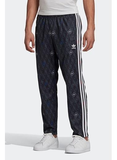 adidas Adidas Erkek Günlük Eşofman Takımı Mono Fb Tp 2T Gd5845 Siyah
